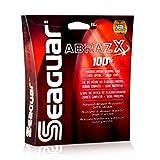 Seaguar Abrazx 100% Fluorocarbon 200 Yard Fishing Line (12-Pound)