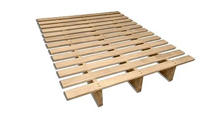 Cama Eko-Bed, 200x160x26 cm