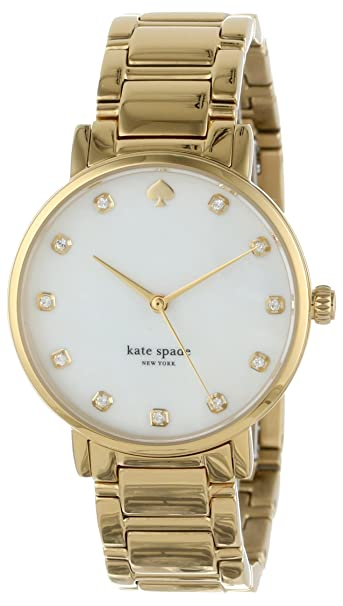 kate spade 凯特丝蓓 1YRU0007 珍珠母表盘女式时装表 7.50 - 第1张  | 淘她喜欢