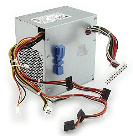 Dell Power Supply 255W BJMT GOLD, F233T
