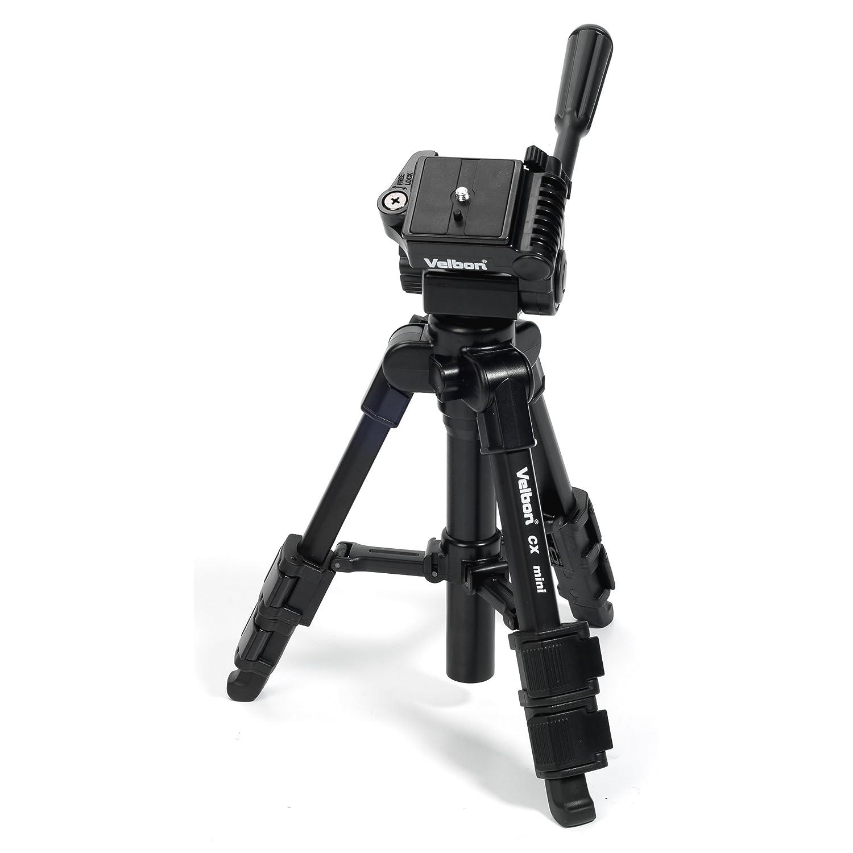 Velbon CX-MINI trepied pour appareil photo avec rotule/t