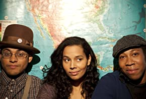 Image of Carolina Chocolate Drops
