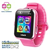VTech Kidizoom Smartwatch DX2, Pink (Limited Edition) (Color: Limited Edition)