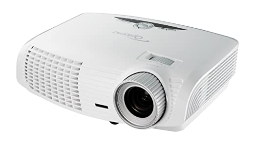 Optoma HD25 LV 3500 Lumen Full 3D DLP Home