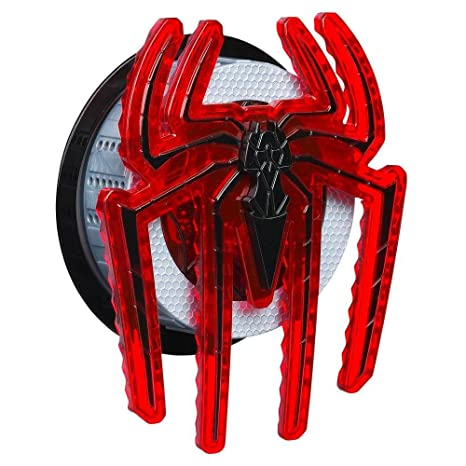 Spider-Man - 372341480 - Figurine - Spider-Man Movie - Coeur Lumineux