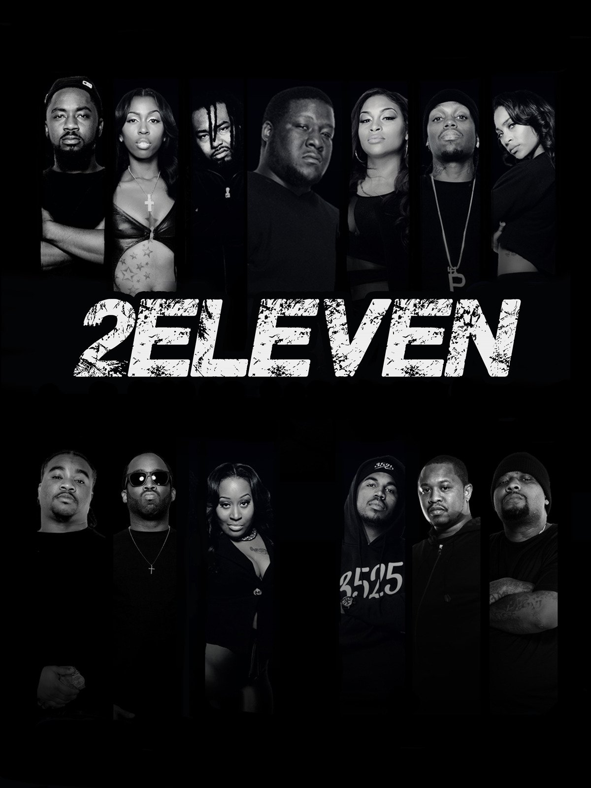 2Eleven on Amazon Prime Instant Video UK