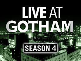 Live at Gotham Season 4