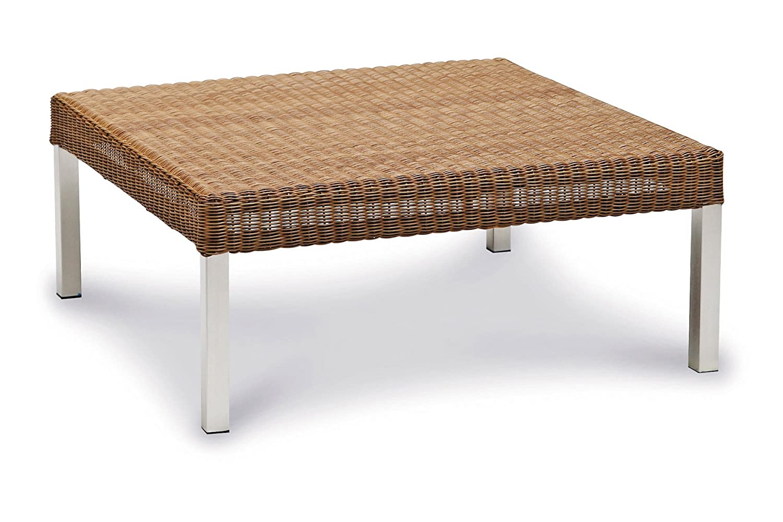 BEST 28200290 Tisch/Fußteil San Remo, natur günstig kaufen