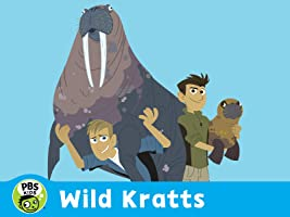Wild Kratts Volume 9