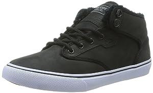 Globe Motley Mid, Chaussures de skateboard homme   Commentaires en ligne plus informations