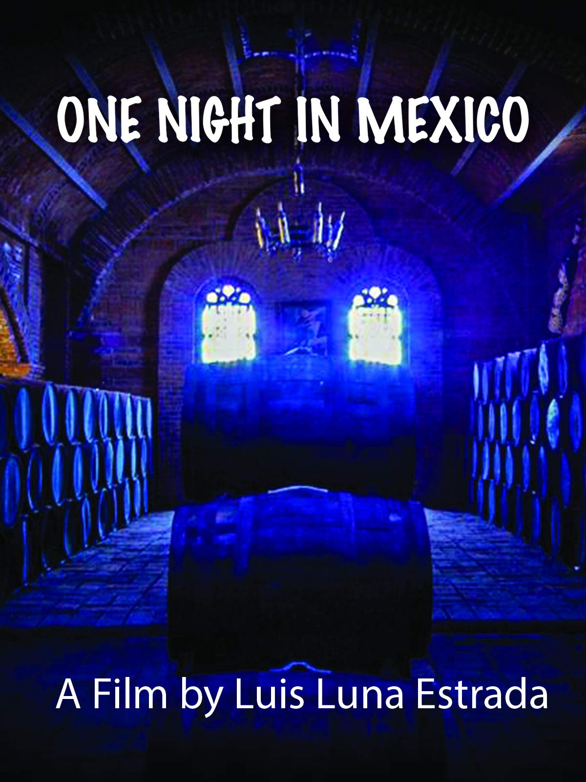 One Night In Mexico on Amazon Prime Instant Video UK