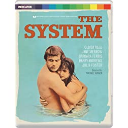 The System aka The Girl-Getters [Blu-ray]