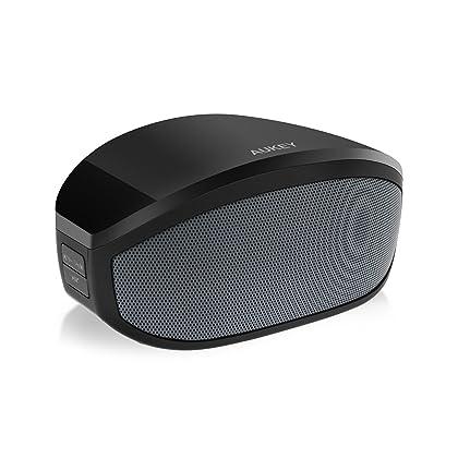 Aukey ® Altavoces, Altavoz Bluetooth portatil