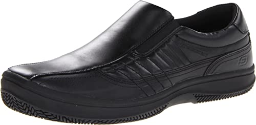 New Design Skechers For Work Piers-Take Five Work Boot For Men Sale Online