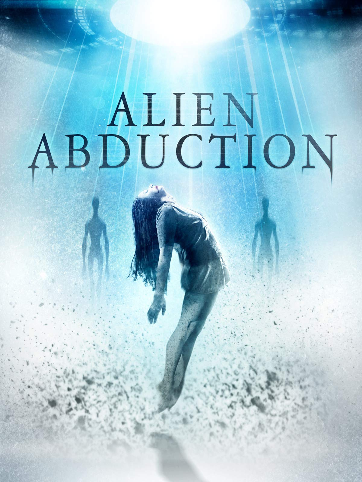 Alien Abduction on Amazon Prime Video UK