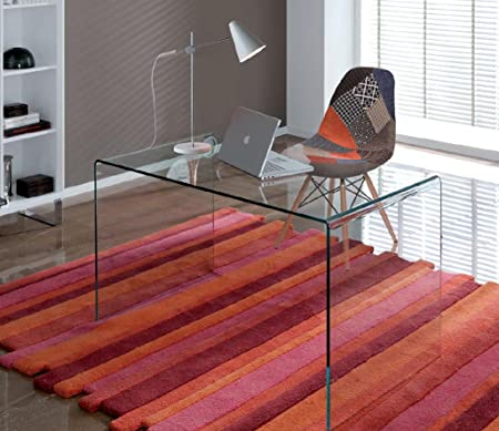 DUGARHOME - Mesas Escritorio - Oficina Cristal - iBERGADA