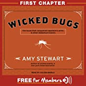 Wicked Bugs: First Chapter | [Amy Stewart]