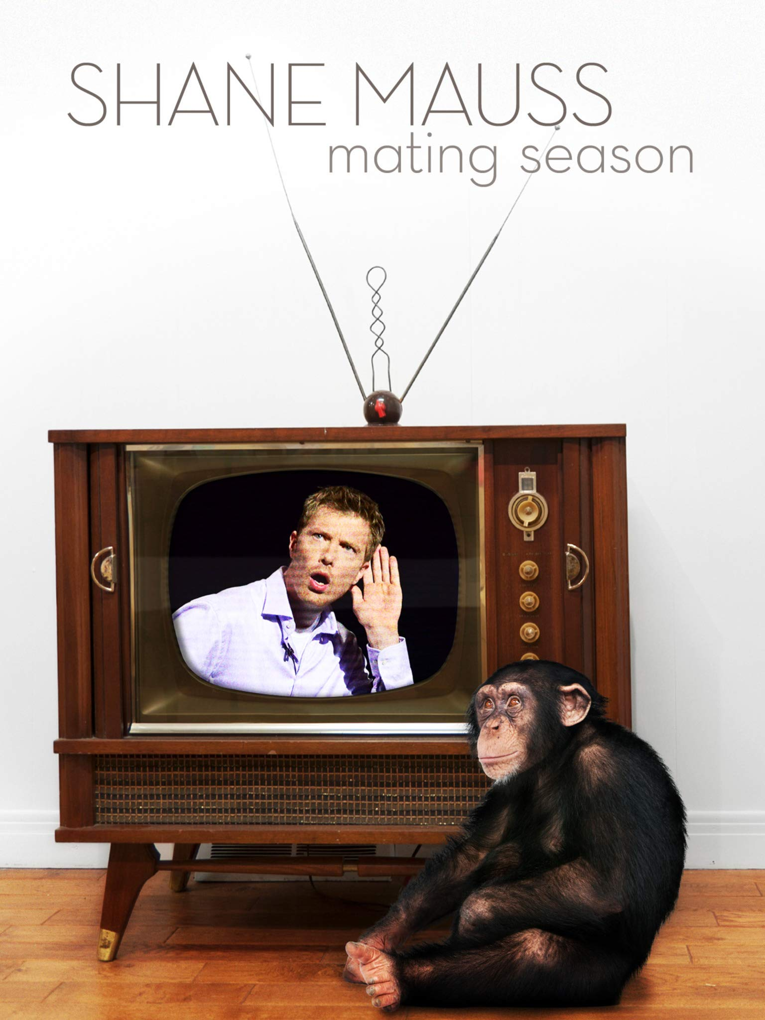Shane Mauss: Mating Season on Amazon Prime Video UK