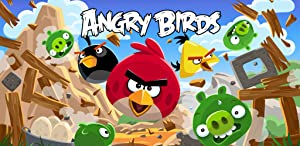 Angry Birds (Ad-Free) by Rovio Entertainment Ltd.