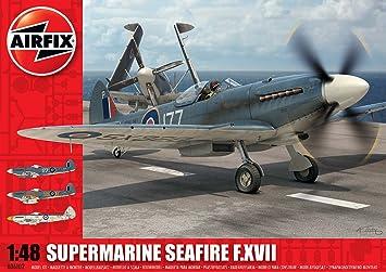 Airfix - A06102 - Maquette - Seafire XV11