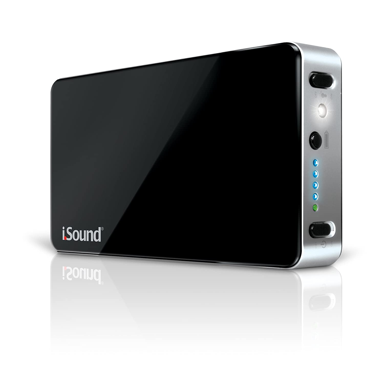 Top Deals i.Sound Portable Power Max
