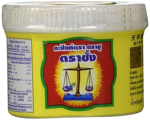 Tra Chang brand Thai Shrimp Paste 3.1 oz (Sale!!!)