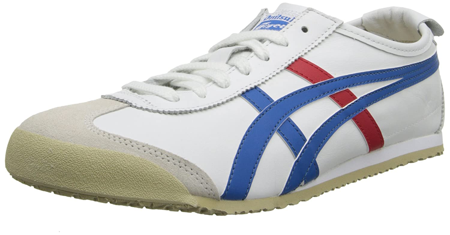Onitsuka Tiger Mexico 66 Classic Running Shoe кроссовки onitsuka tiger кроссовки mexico 66 knit