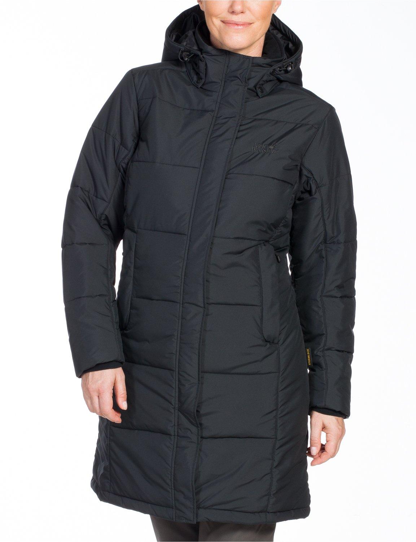 Jack Wolfskin Damen Women'Iceguard Coat