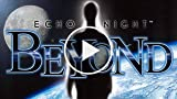 CGRundertow ECHO NIGHT: BEYOND for PlayStation 2 Video...