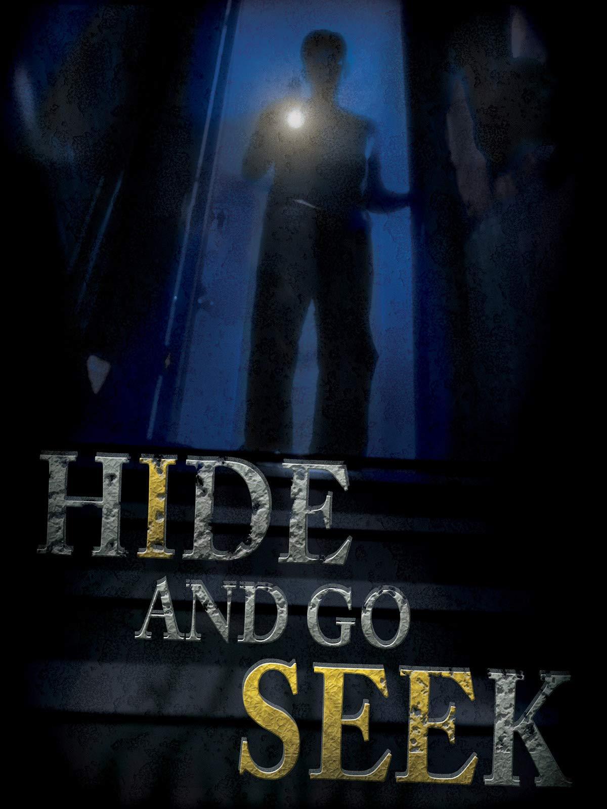 Hide and Go Seek on Amazon Prime Video UK