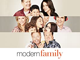 Modern Family Season 1 [HD]