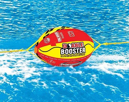 Booster Ball - SportsStuff 4K