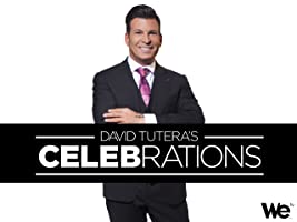 David Tutera's CELEBrations [HD]