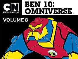 Ben 10: Omniverse Season 8