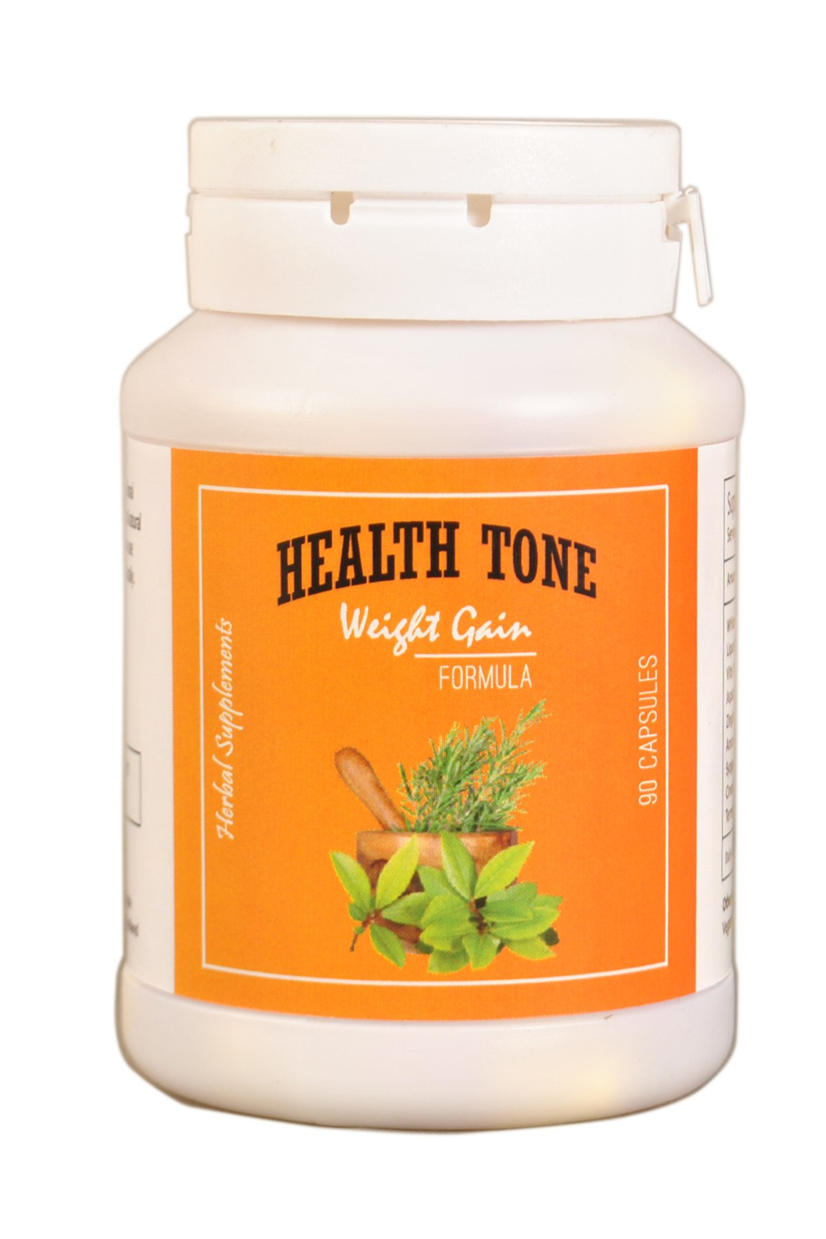 Healthtone Health Tone Herbal Weight Gain Capsules