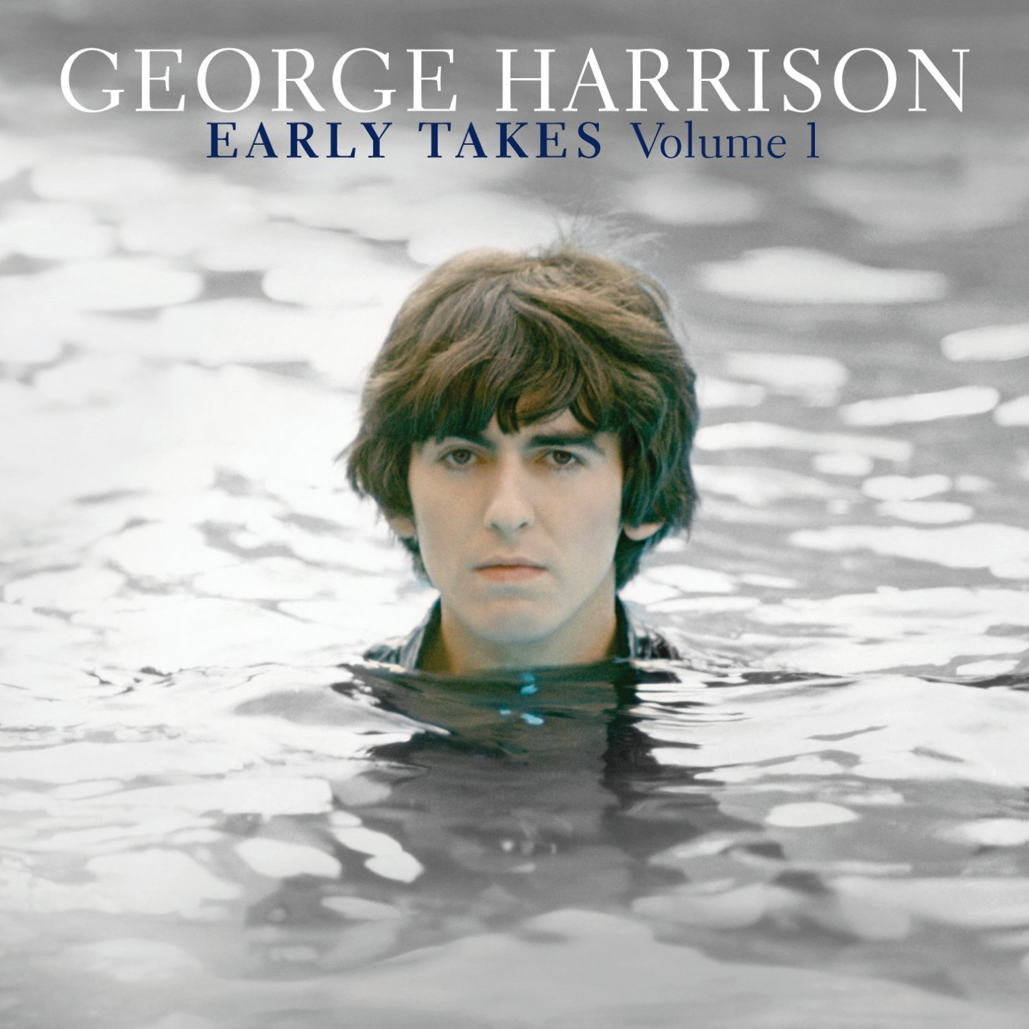 George Harrison - Early Takes Vol. 1