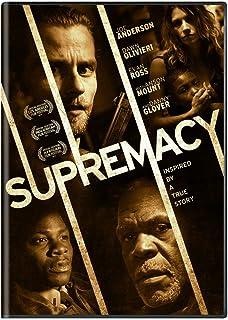 Book Cover: Supremacy