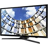 Samsung Electronics UN50M5300A 50-Inch 1080p Smart LED TV (2017 Model) (Color: BLACK, Tamaño: 50-Inch)