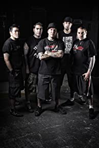 Image of Agnostic Front
