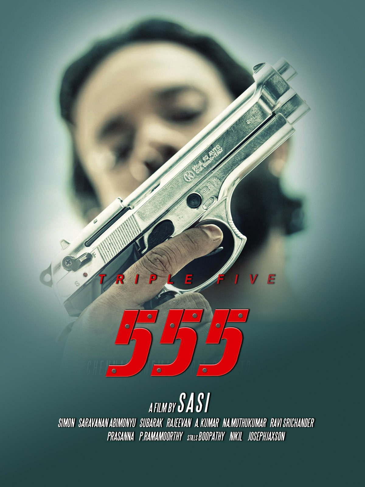 555 on Amazon Prime Instant Video UK