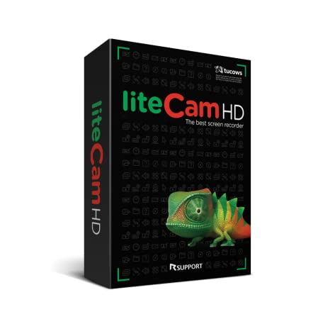 liteCam HD 5 [Full Version]