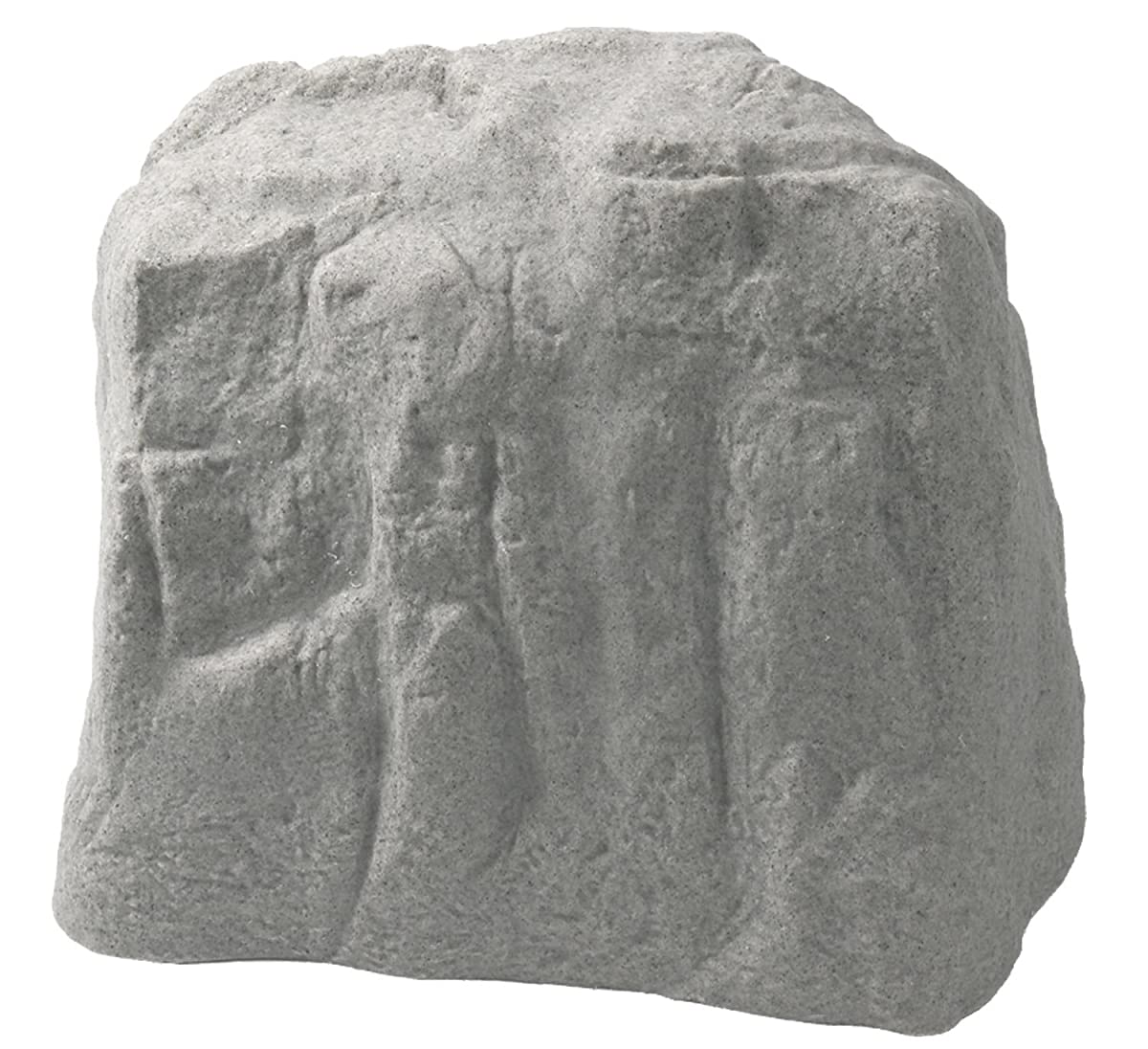 Emsco Group Landscape Rock – Natural Granite Appearance – Large – Lightweight – Easy to Install