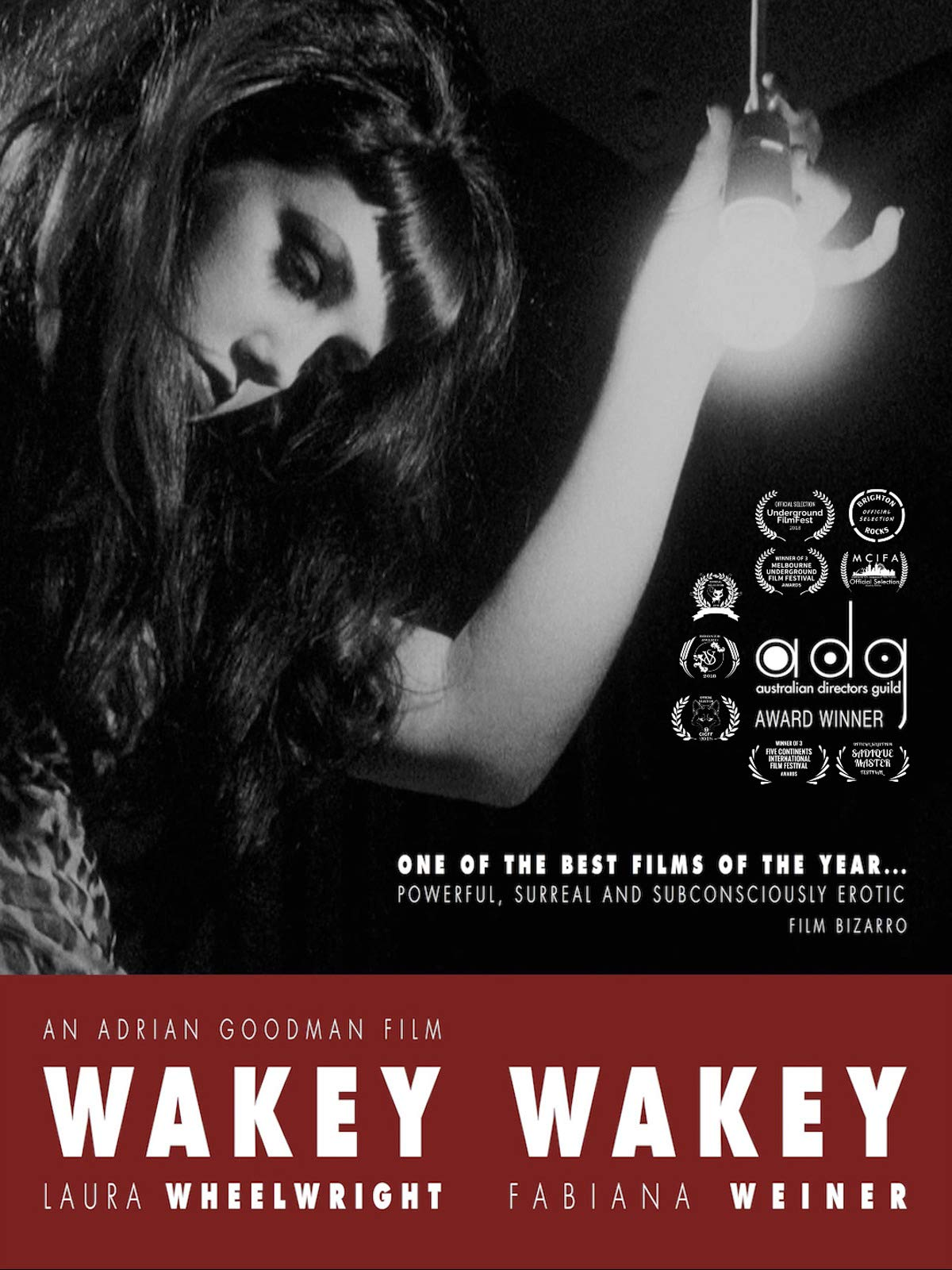 Wakey Wakey on Amazon Prime Instant Video UK