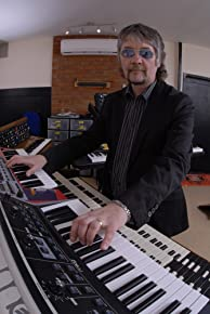 Image of Don Airey
