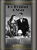 He Found A Star (1941)