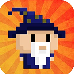 Tiny Dice Dungeon by Kongregate