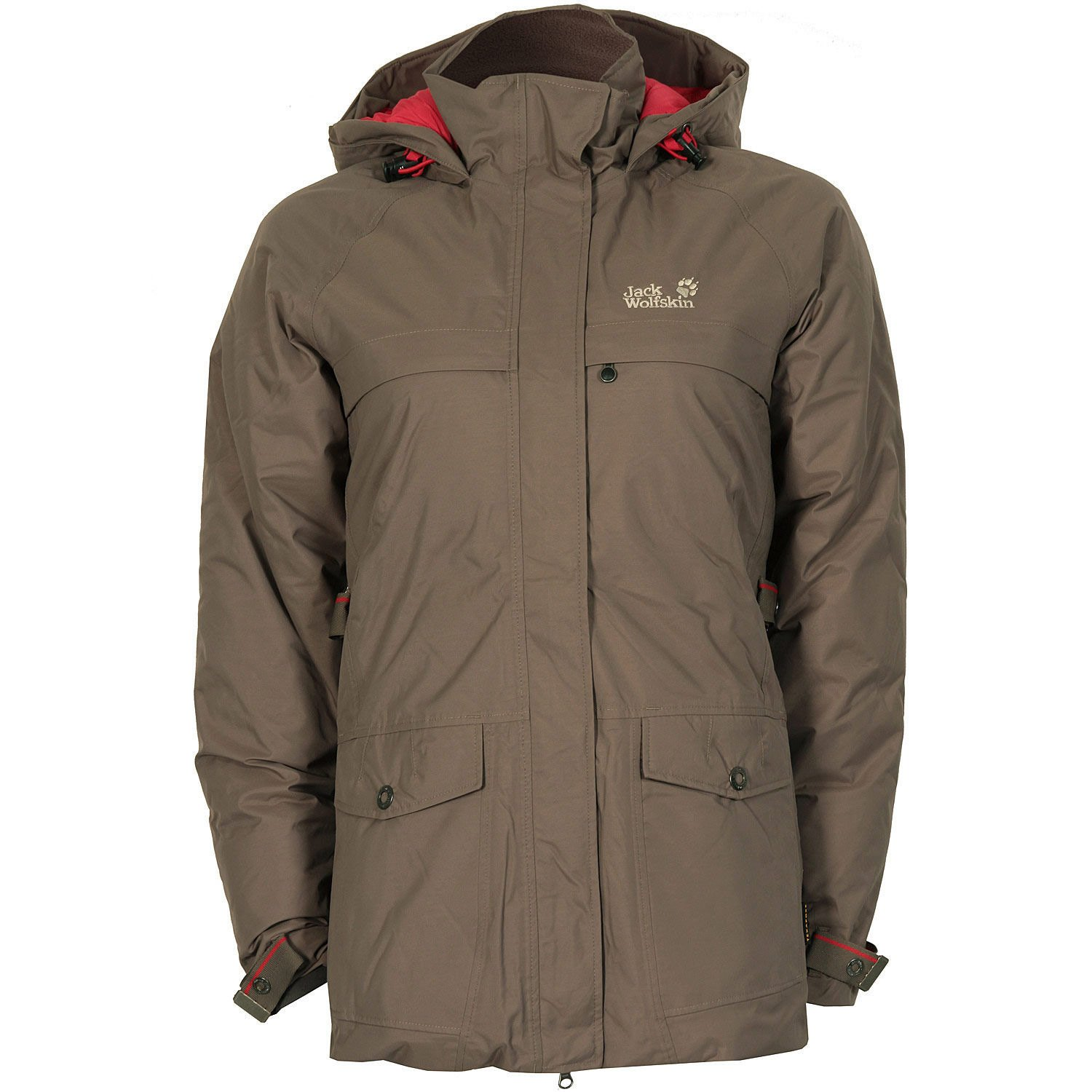 Jack Wolfskin VERTICAL OUTBURST MEN