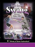 Let's Dance Swing