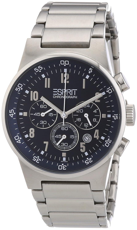 Esprit Men's Watches ES000T31023 футболка esprit esprit es393egrhk66