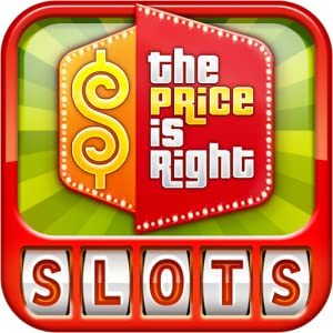 The Price Is Right(TM) Slots by Ludia Inc.